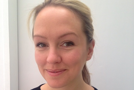 Anna Wallace: has worked in public affairs for the CIPD and EE
