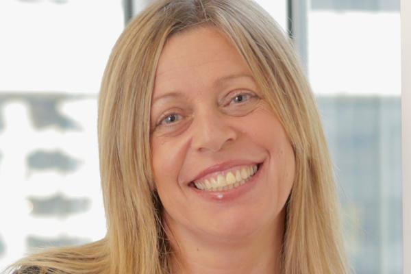 Text 100's APAC regional director Anne Costello