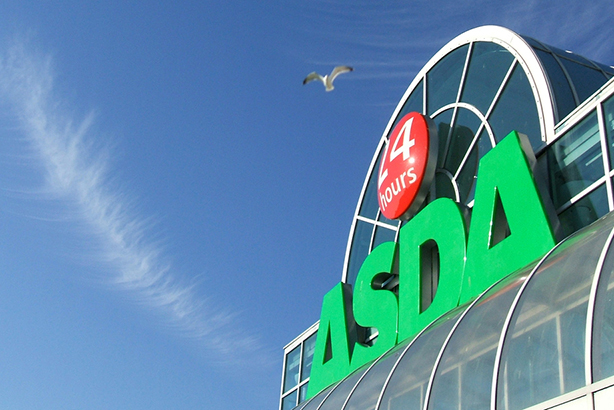 Asda is ending its Freuds contract (© Dominic Alves)