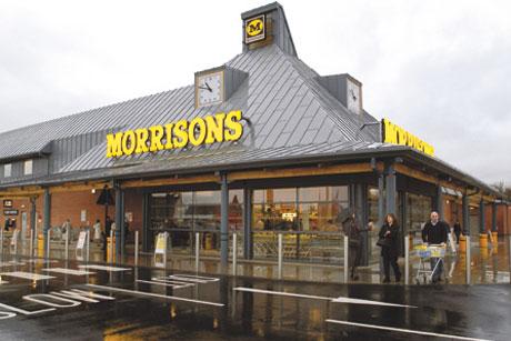 Clothing range: Morrisons