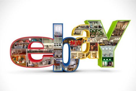 Ebay: advertising brief to Firstlight
