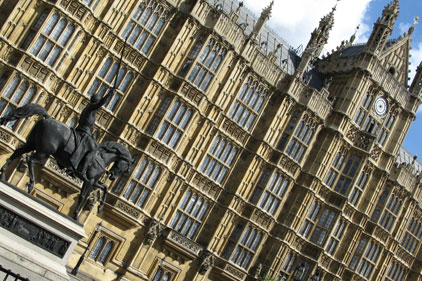 Crackdown: House of Lords