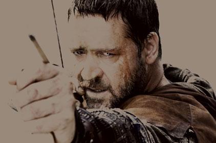 Robin Hood: iPhone app