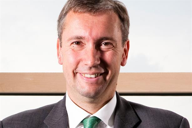 Most Rated: Neil Bennett, chief executive