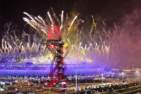 Going out with a bang: The Paralympics Closing Ceremony