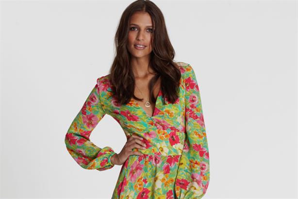 Beulah: aims to reach the fashion-conscious consumer