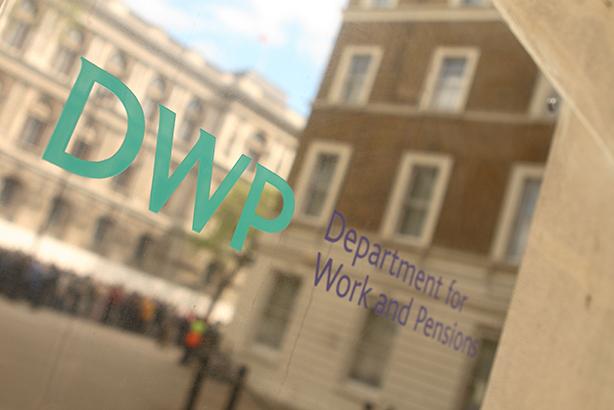 DWP: Reflecting on its stats handling process (Credit: Steven May/Alamy Stock Photo)