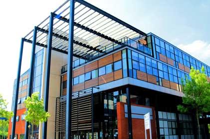 University of Lincoln: Seeking PR support