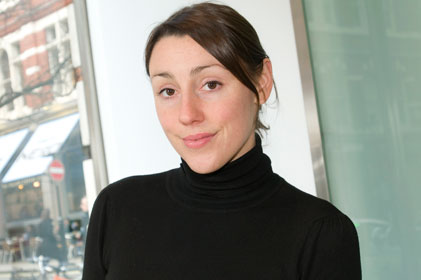 Waggener Edstrom's global alliance director: Emma Richards