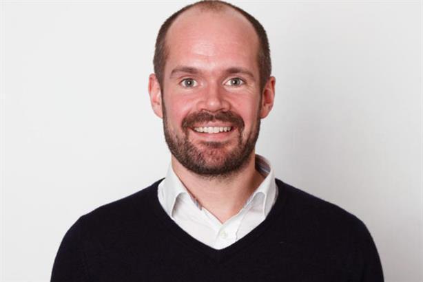 Andrew Hobson: Open Road associate director