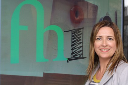 Eva Keogan: Fishburn Hedges' head of innovation