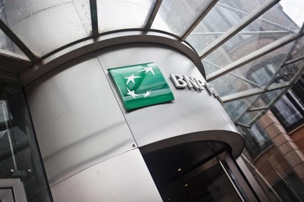BNP Paribas: Admitting guilt over US sanction violations