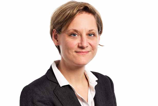 Victoria Bacon: To become director of comms for London First