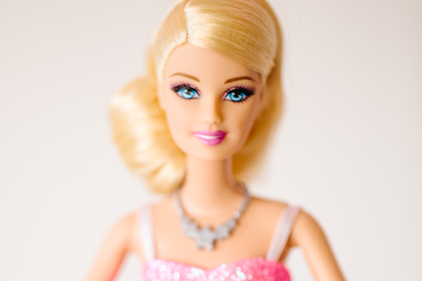 Barbie just celebrated a birthday.