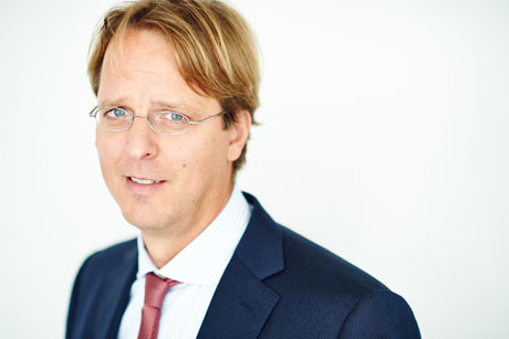 Bas Batelaan: SSE European affairs head exits