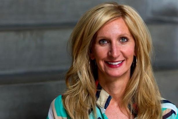 Julie Batliner, president, Spong