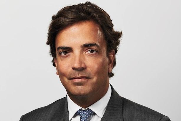 James Henderson: CEO, Bell Pottinger