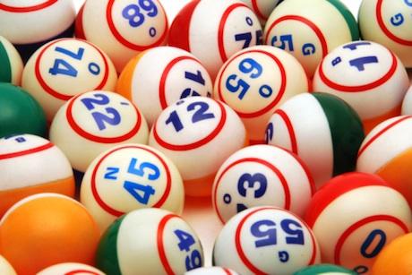 Bingo: tax regime last changed in 2010 (picture credit John Kroetsch)
