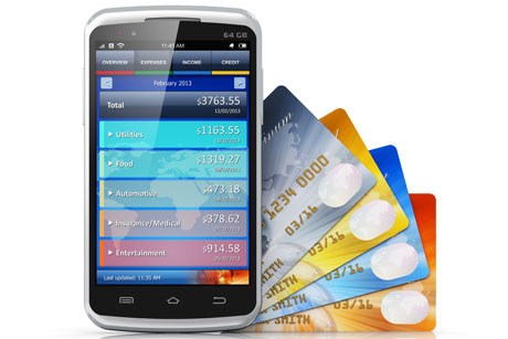 Online payments: Kalixa (Credit: thinkstock)