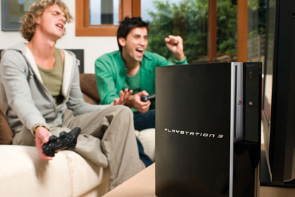 Security breach: Sony's PlayStation network hacked