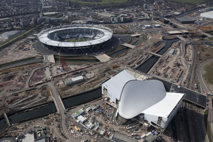 LOCOG Olympics: ticketing process criticised