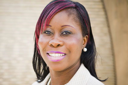 Digital UK ethnic appointment: Rich Visions MD Mavis Amankwah