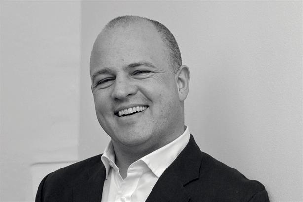 Stephen Waddington: CIPR president; digital and social media director, Ketchum Europe