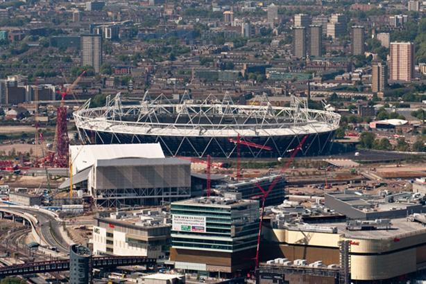 World focus: Londdon 2012 Olympic Games