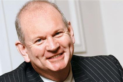 Director general:  Colin Farrington