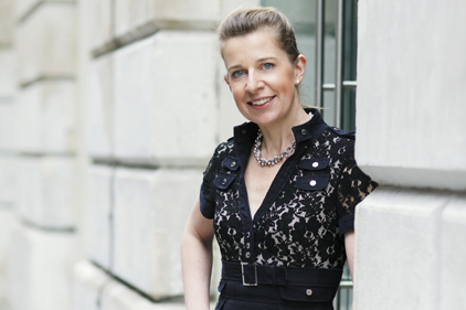 Outspoken: Apprentice star Katie Hopkins