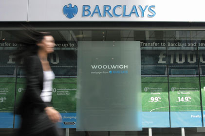 Banks refusing to lend to public sector agencies: Barclays