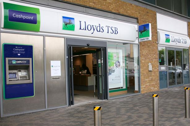 Spending review: Lloyds Banking Group is looking to cut costs