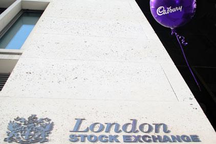 Cadbury: turned down $16.8bn Kraft offer