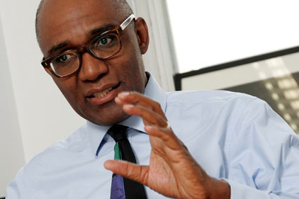 Trevor Phillips: chairman, EHRC