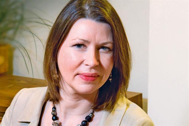 Sarah Wrixon: Managing director of Salix & Co