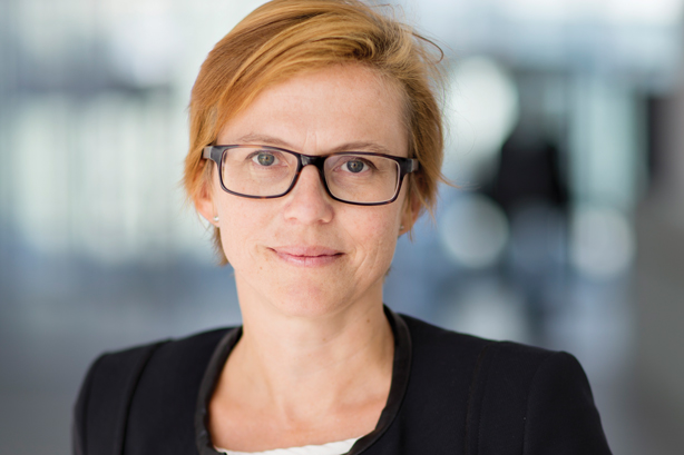 Interview With :   Helena Norrman, Chief Marketing and Comms Officer, Ericsson