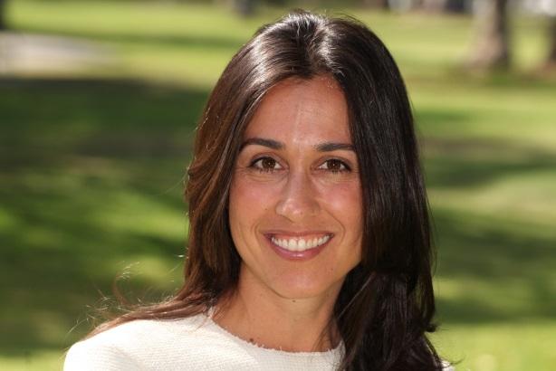 Shazam CMO Patricia Parra