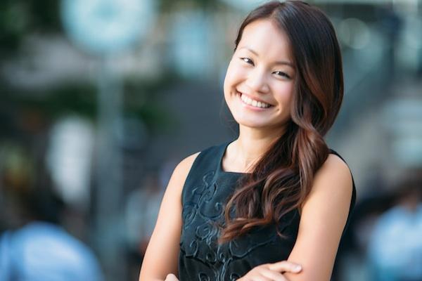 Carol Chan director, Comms8