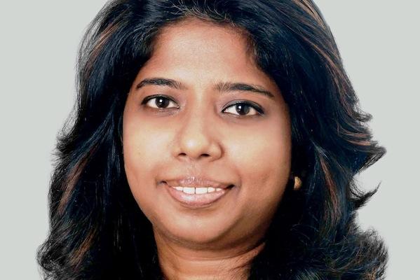 Vice President, West and Marketing Communications India Practice, Carolina James Bajaj