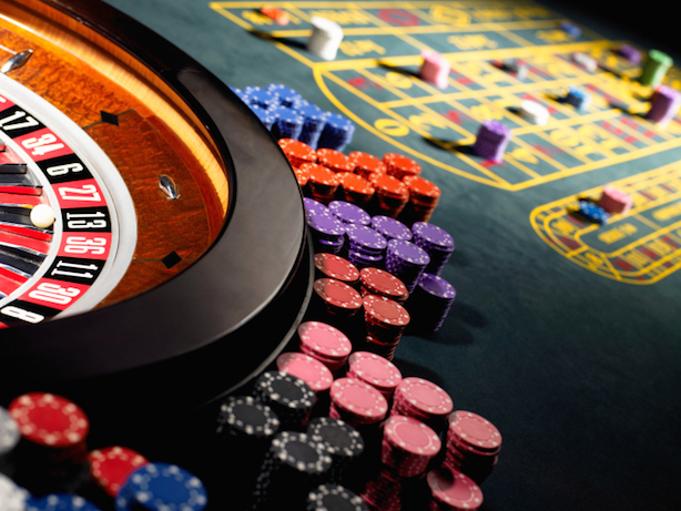 Grayling: Will be promoting casinos as entertainment hubs