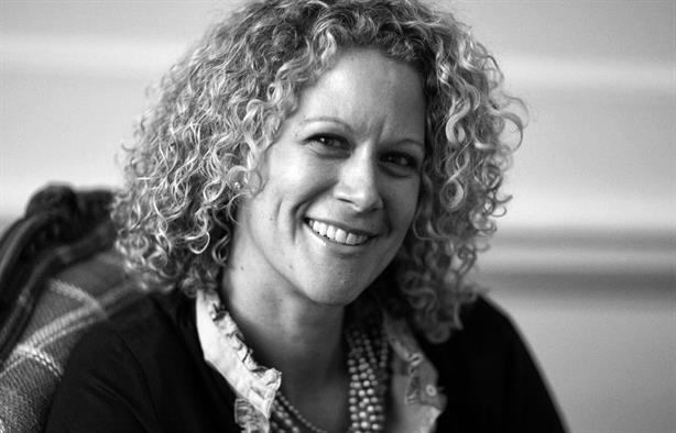 Catriona Woolner-Winders: Former Brunswick director heads to Kingfisher