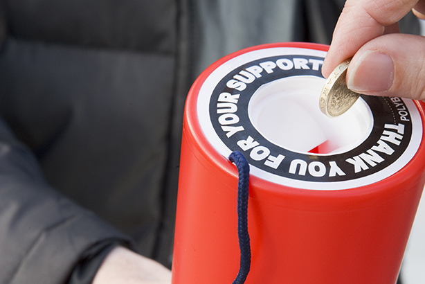 Joining forces: Will new partnership leave the charity sector's reputation quids in?