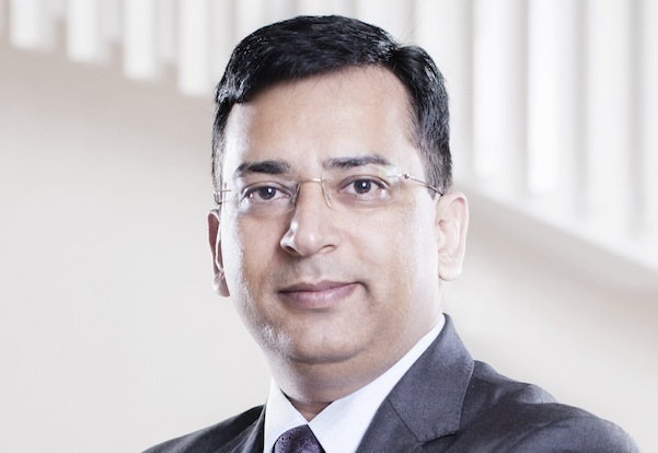 """Chetan Mahajan: """"The series of new wins stand as a testimony that more and more clients trust us to help them stay ahead of the curve."""""""
