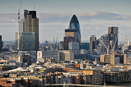 The City: M:Communications was one of London's top financial PR agencies