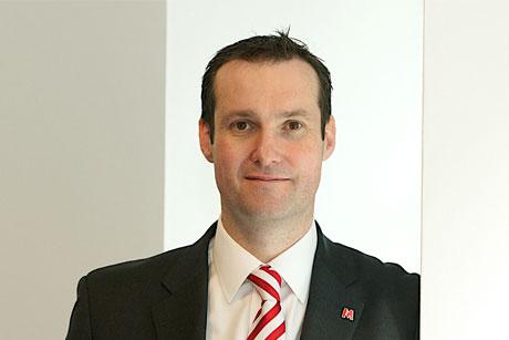 Craig Donaldson: Metro Bank CEO