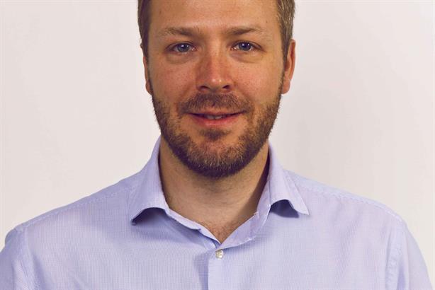 Jeremy Clark: will head Lexis' healthcare unit