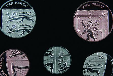 'Fresh thinking': Royal Mint
