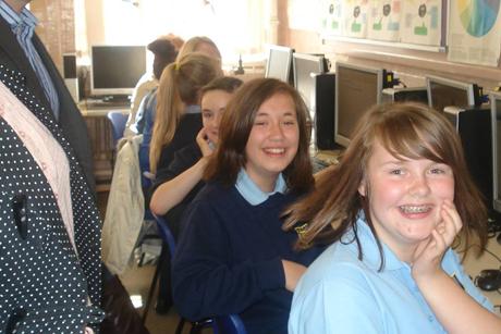 Internships: Schoolchildren