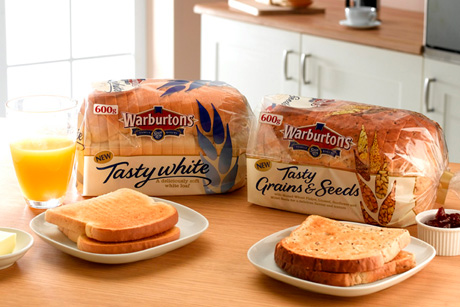 Warburtons: Raising awareness of health credentials