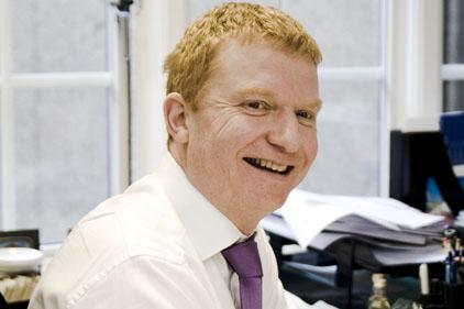 Roland Cross: Broadgate Mainland targeting Scottish opportunities